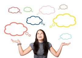 How to stop thinking about something that torments you