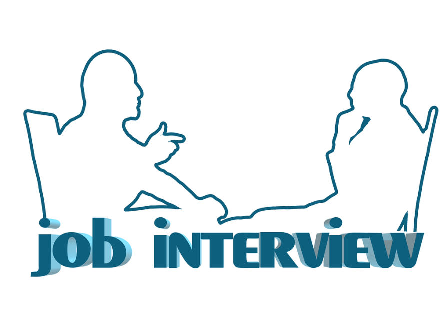 how to create interview questions for a job