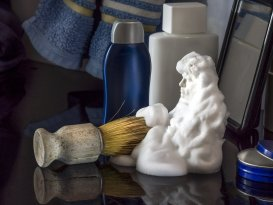 How to find out what to choose between shaving foam or shaving gel