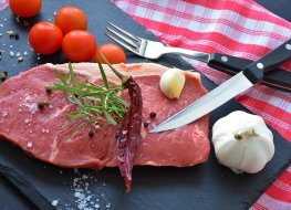How to find Tasty Alternatives to replace red meat