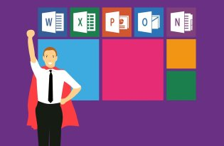 How to find a way to convert a Word document to PDF