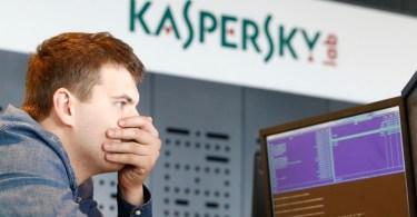 Vulnerability in Kaspersky Anti-Virus