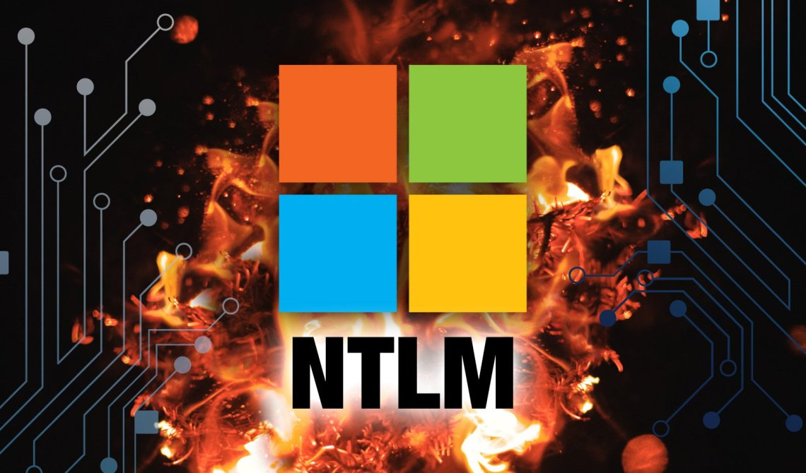Vulnerabilities in NTLM Domain Compromise