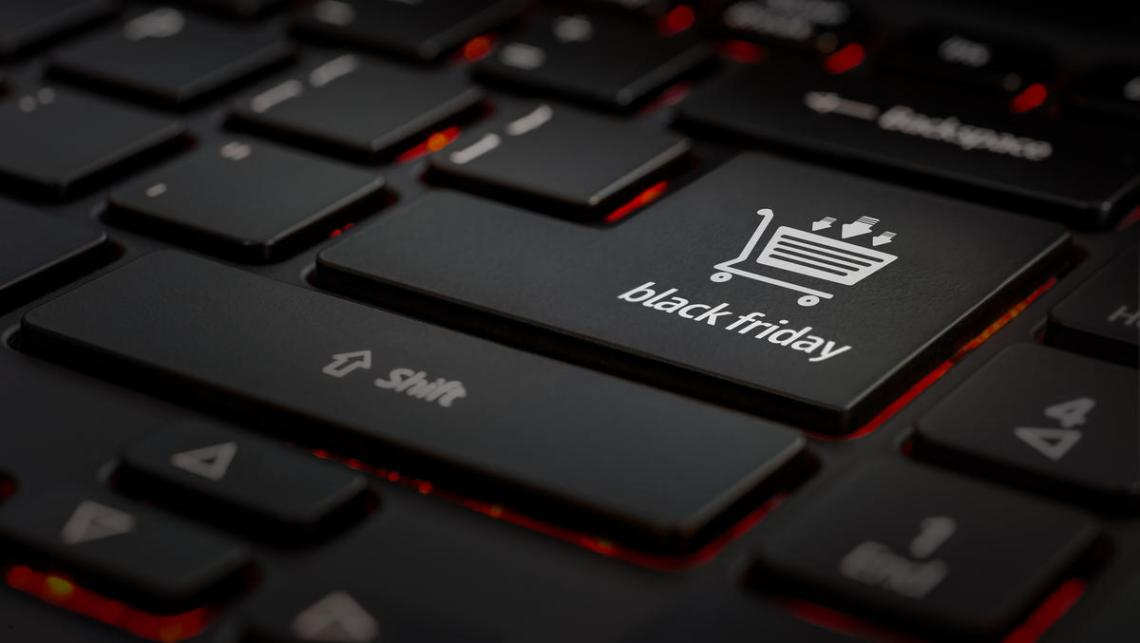 ESET Black Friday Fraud