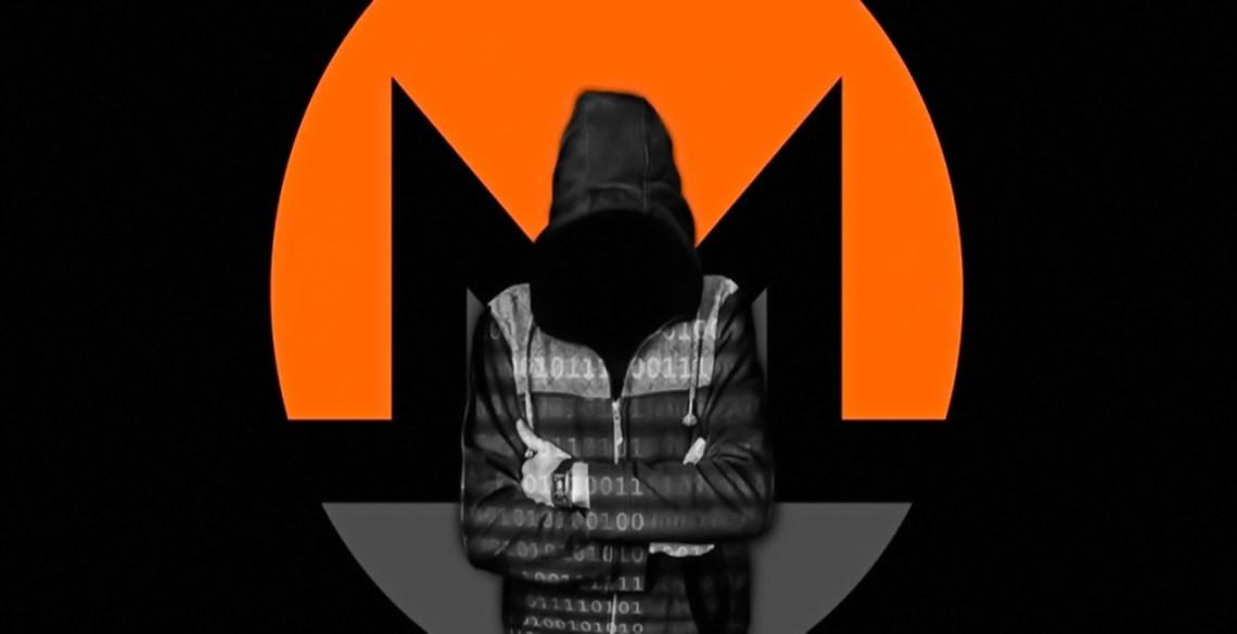 Monero cryptocurrency website hacked