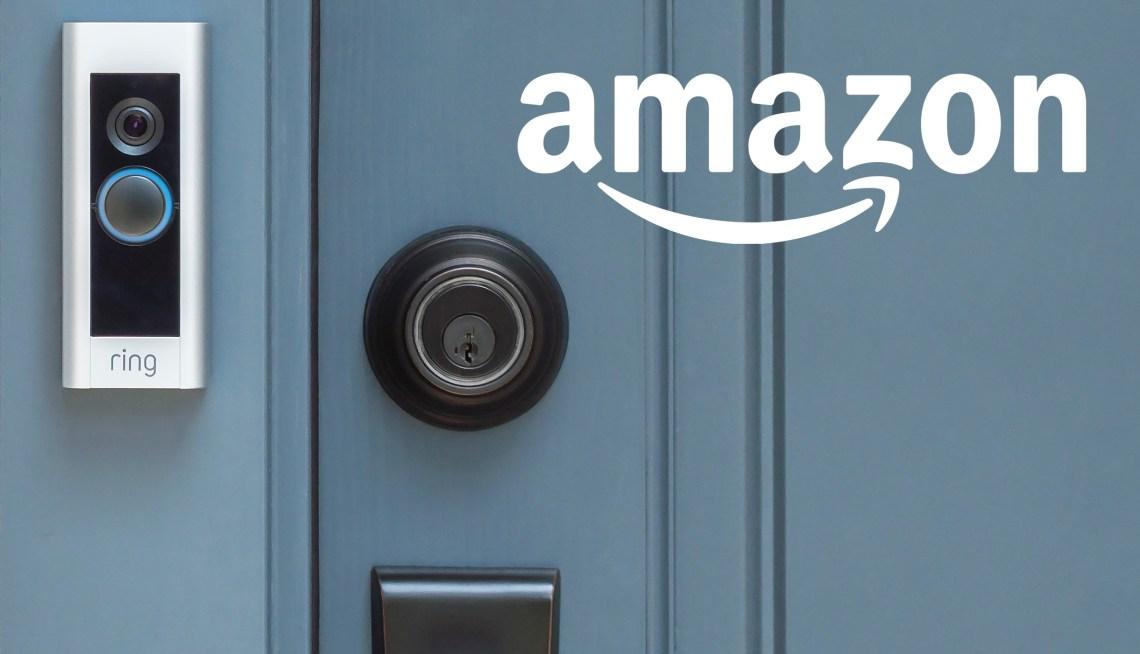 Amazon smart doorbells