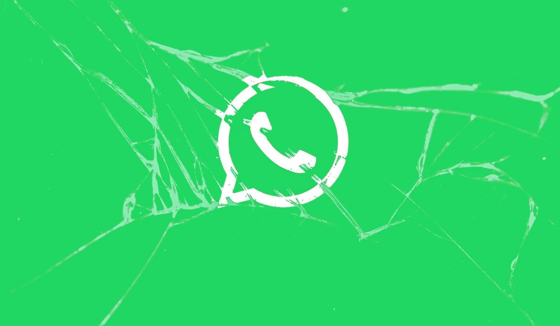 Vulnerability in WhatsApp for Android applications
