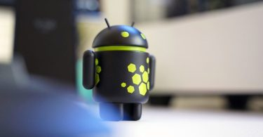 Google fixed 40 problems in Android