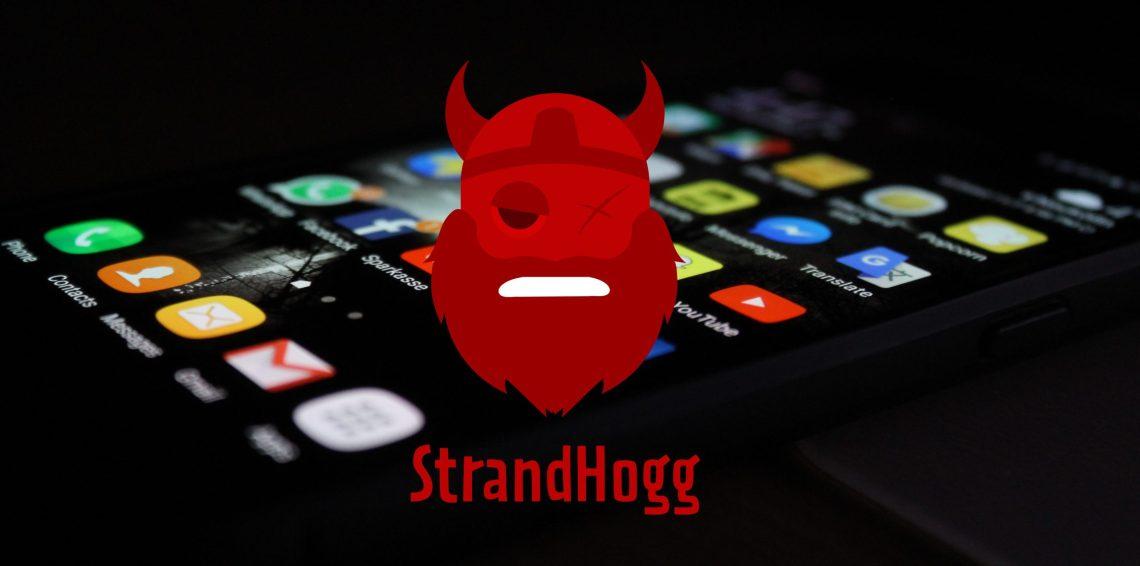 StrandHogg: il nuovo exploit per Android già usato dai pirati