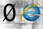 Micropatch for 0-day IE vulnerability