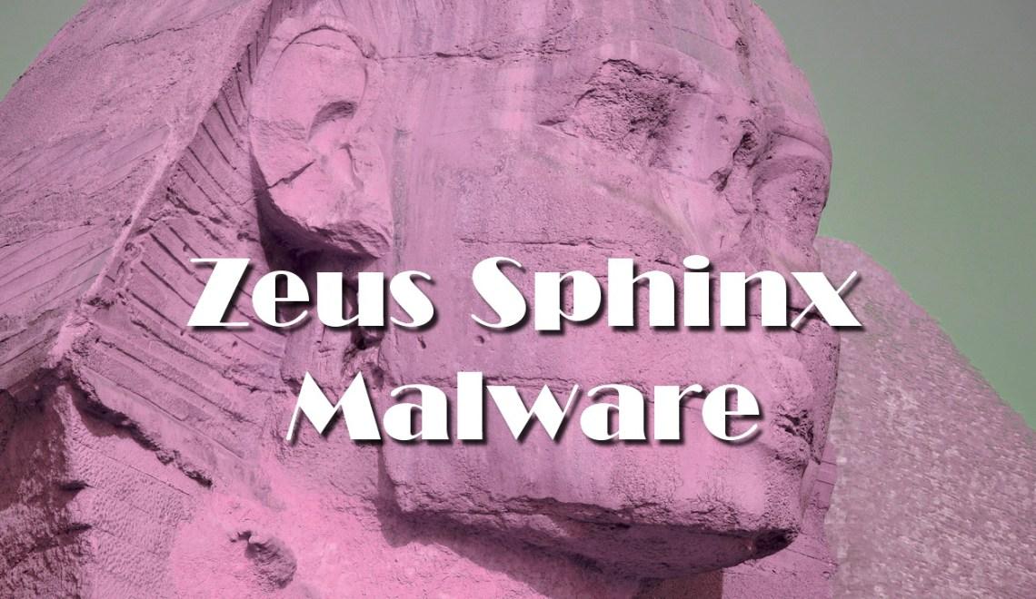 Zeus Sphinx resumed activity