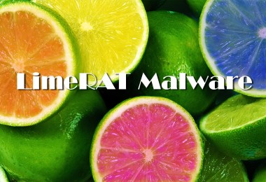 LimeRAT uses XLS password