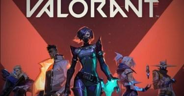 Trojan spreads masking as Valorant