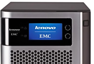 Hackers attack Lenovo NAS
