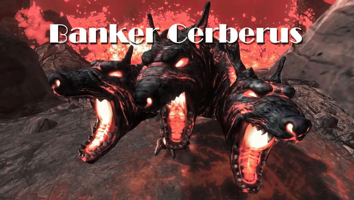 Cerberus code for sale