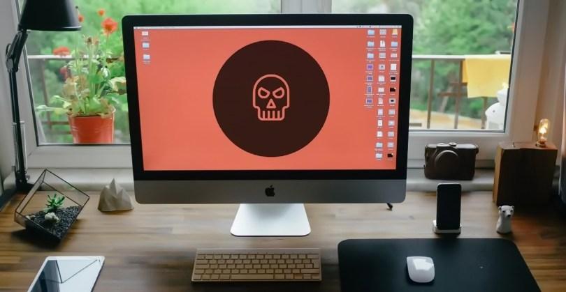 EvilQuest ransomware attacks macOS