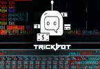 TrickBot notified victims of infection