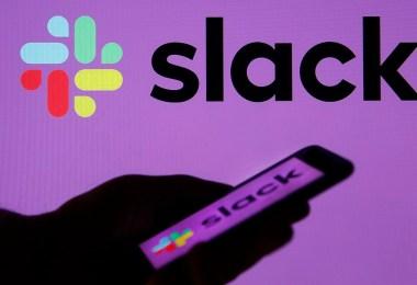 Critical vulnerabilities in Slack