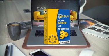 PC Gold Optimizer and System Repair