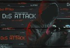 Ransomware operators DDoS attacks