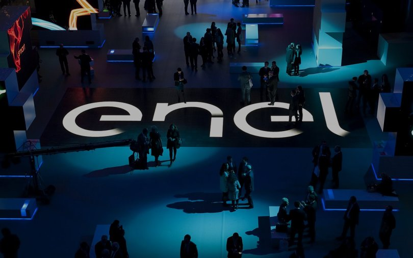 Enel Group suffered from Netwalker