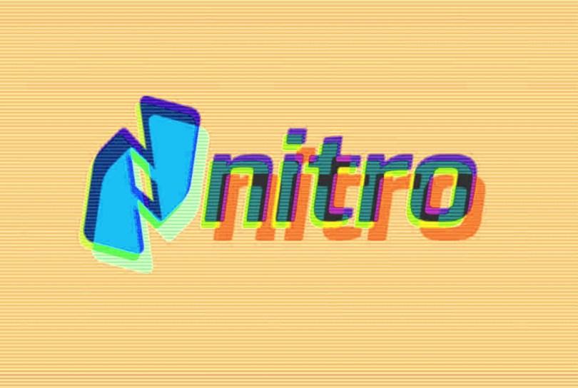 Nitro clients data leakage