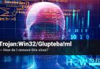 Trojan:Win32/Glupteba!ml