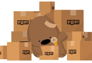 malicious npm package