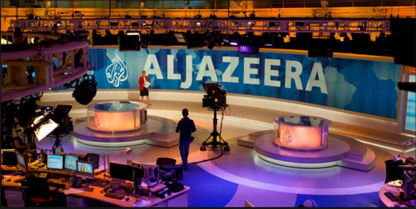 Al Jazeera employees were hacked