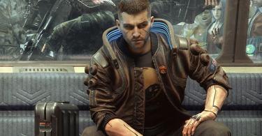 The ransomware masked as Cyberpunk 2077