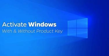 windows 10 activation problems