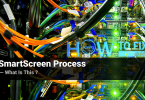 What is SmartScreen process?