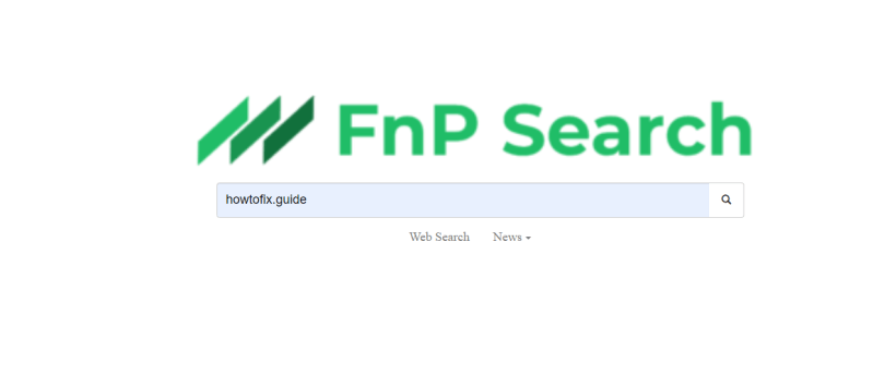 Fast and Pretty Search hijacker - Fastandprettysearch.com