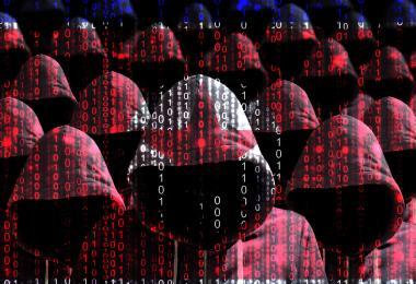 North Korean hacker army