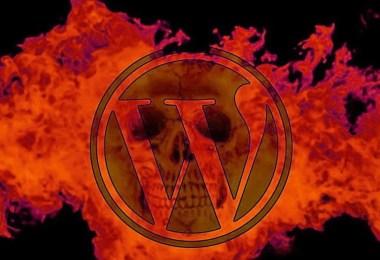 Zerodium for WordPress vulnerabilities