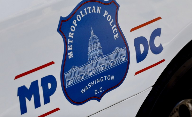 DC Police Department Data