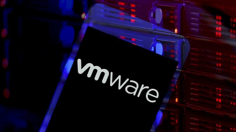 critical vulnerability in VMware vCenter