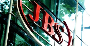 Hackers attacking JBS