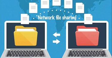 network file sharing
