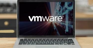 vulnerability in VMware vCenter
