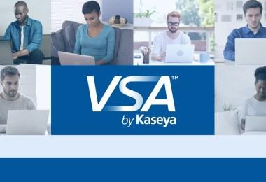 fake patches for Kaseya VSA