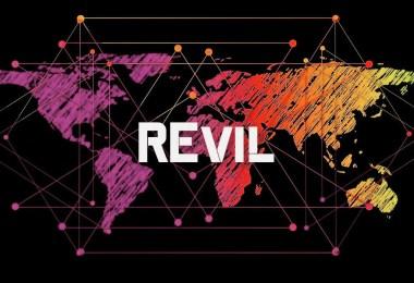 REvil ransomware infrastructure