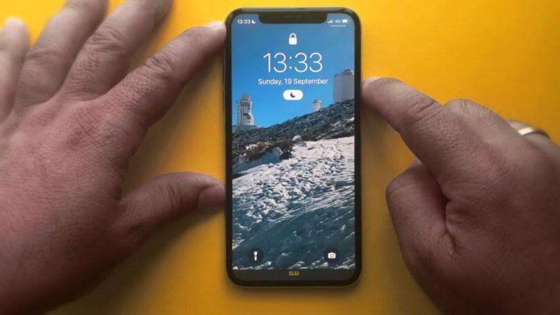 bypass iOS lock screen