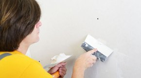 How To Tape and Mud Drywall