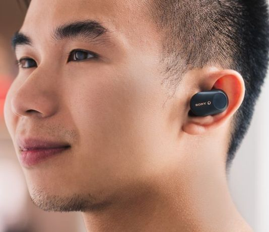 Sony noise-canceling wireless earbuds crush AirPods with quality sound and battery performance