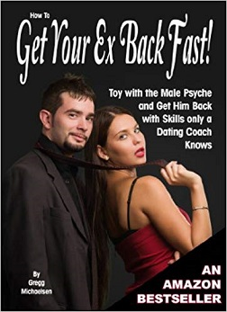 get your ex back advice book