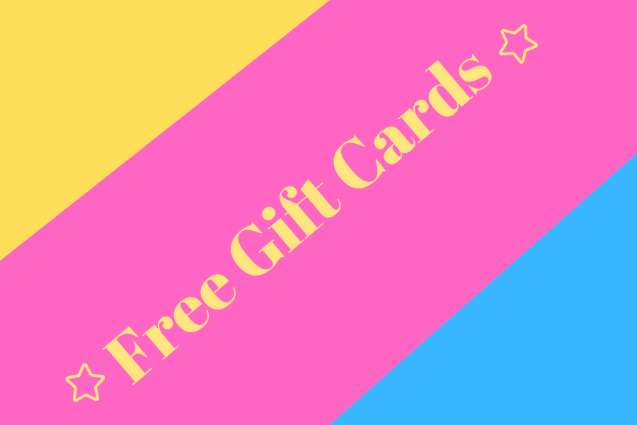 how to get free gift cards in 2019