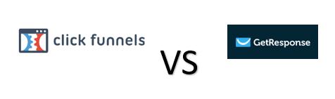 Click Funnels vs Get Response