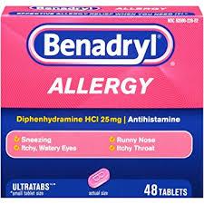Benadryl for Hives: Good Solution or Hives still Not Going ...