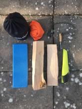 Material och utrustning